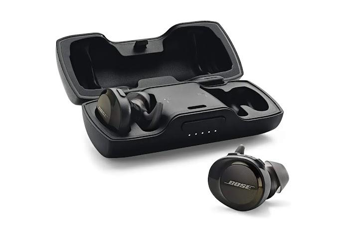 bose soundsport free wireless headphones review