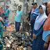 Bupati Karawang Berjanji Secepatnya akan Relokasi 250 Pedagang Pasar Jatisari