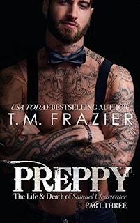 Preppy: Part Three by TM Frazier