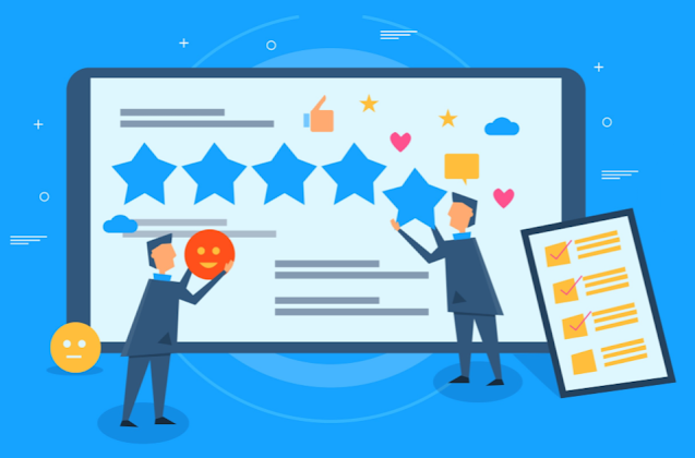 Why Your Online Reputation Management Matters