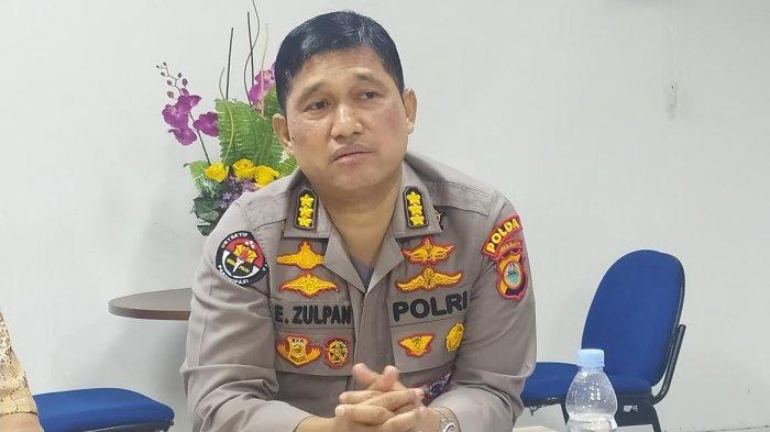 Kabid Humas Polda Sulsel : 58 Terduga Teroris Yang Ditangkap Di Sulsel Telah Dibawa  ke Jakarta
