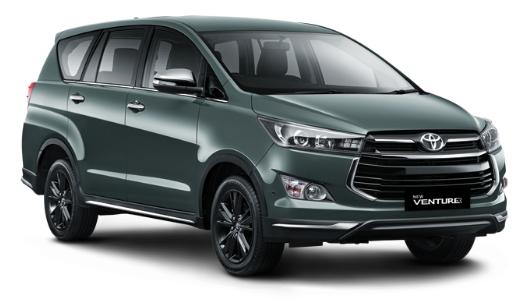 Mobil Toyota Kijang Innova Venturer Di Mata Penggunanya