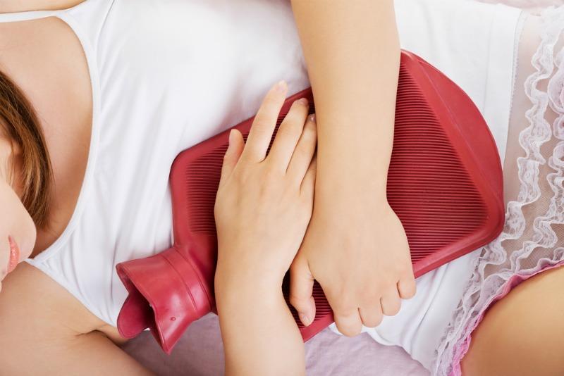 consejos para el síndrome premenstrual