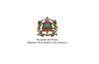 Exemple Concours de Recrutement d'un Délégué Judiciaire de 2ème grade 2016 - Ministère de la justice