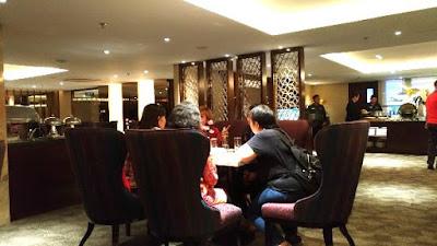 Hotel Louis Kienne Pandanaran Semarang