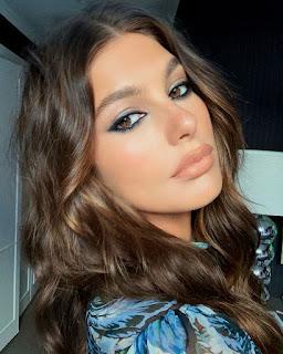 Gorgeous Argentina Model Camila Morrone DP