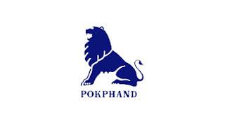 Lowongan Kerja PT. Charoen Pokphand Indonesia Tbk (CPIN)