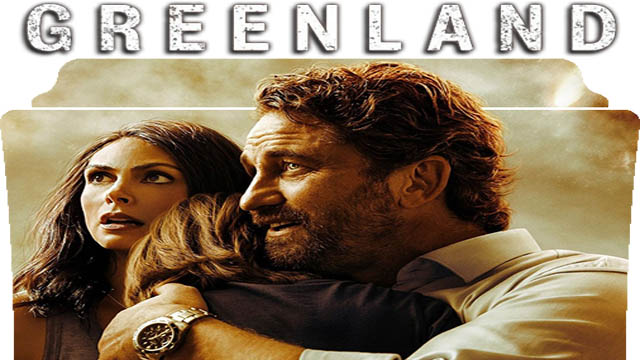 Greenland (2020) Hindi Dubbed Full Movie Download Free