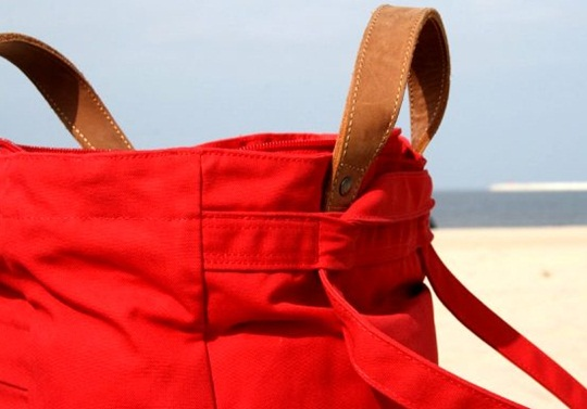 Products that should be in beach bags