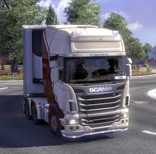 American Truck Simulator 2015 PC Download For Free