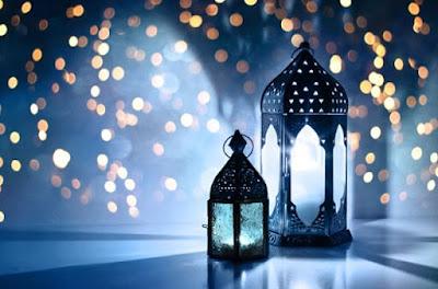 Puisi Menyambut Bulan Ramadhan