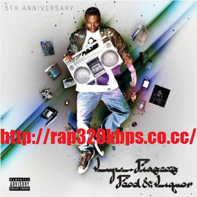 Albums 2011 | Rap 320 Kbps [Albums Original CD Rip - iTunes