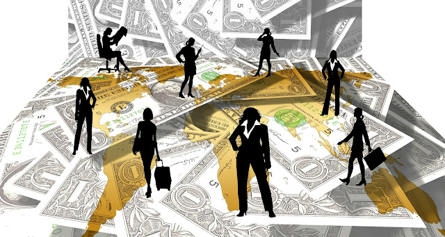 How Women Are Creating Success in Financial Services