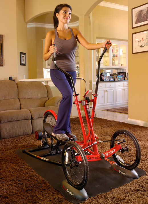 Penny pincher journal product reviews streetstrider hybrid of cross country ski machine and tricycle image courtesy of fitnessfreakla by cc sa30 fandeluxe Gallery