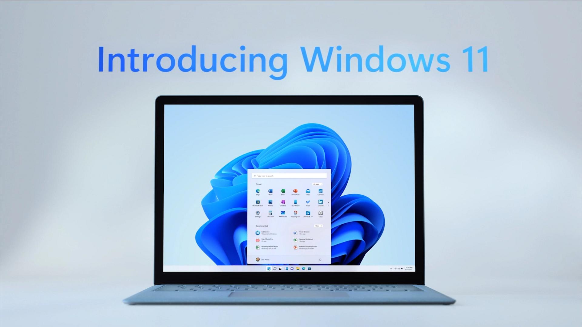 Cos'è Windows 11?