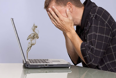 Laptop Overheat Jadi Lemot