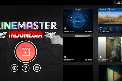 Download Kinemaster Pro Indonesia V4 By Satriyha ID [SUPPORT 4K] APK Download 2020