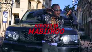 VIDEO |  Harmorapa - Kiboko Ya Mabishoo