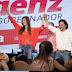 Bettina Romero se convirtió en la primera intendenta de Salta