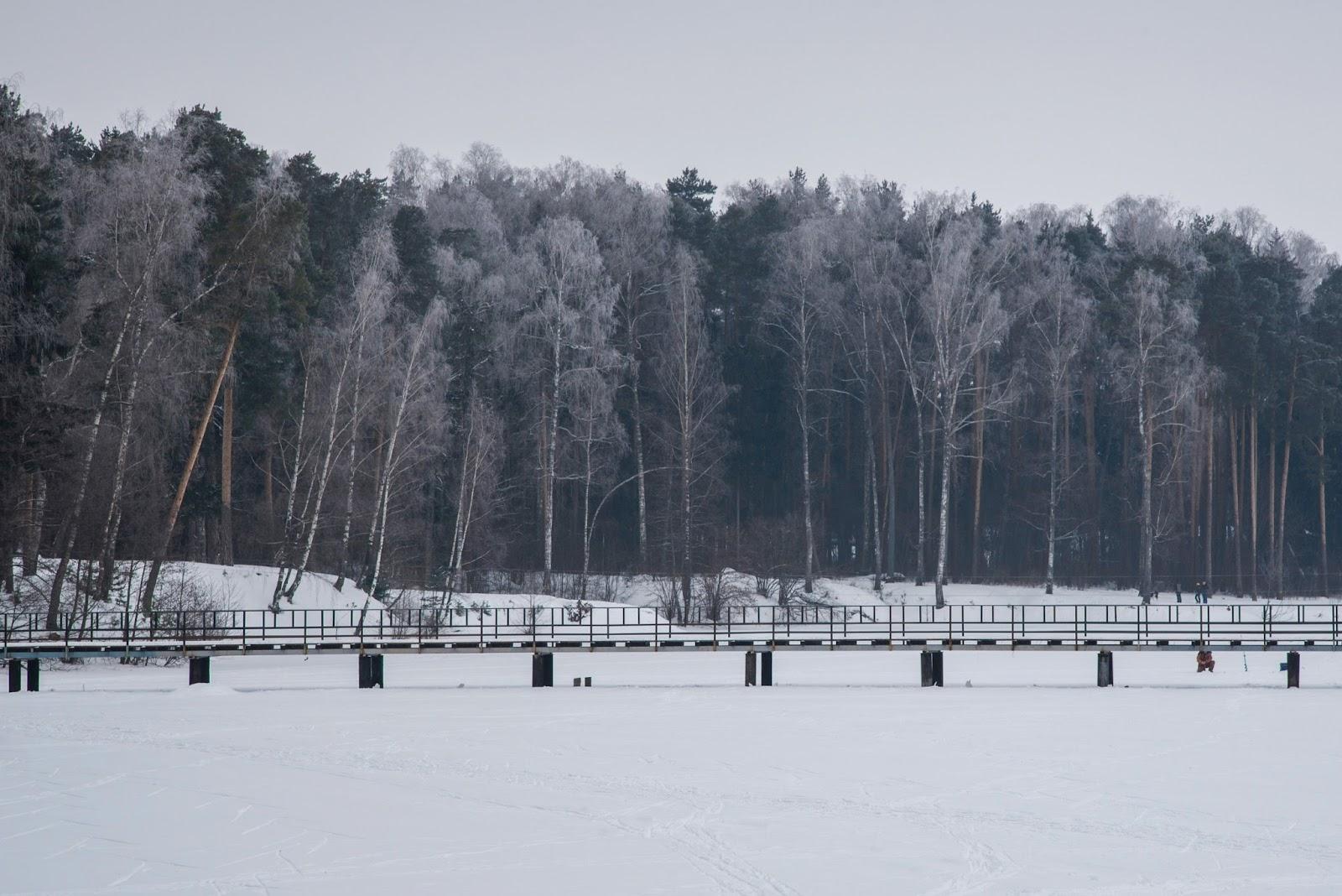 Парк в Иваново