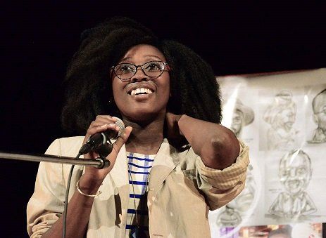 Nigerian writer wins UK award