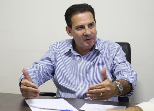 Goiânia: Vanderlan quer campanha Agressiva para 2º turno