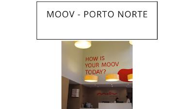 recepção de hotel no Porto