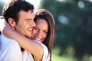 الحب ضمانة لصحة جيدة