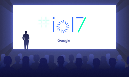 What's new from Google in I/O 2017? 1