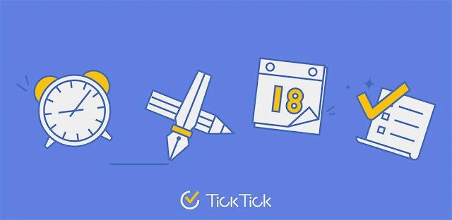 تطبيق تيك تيك