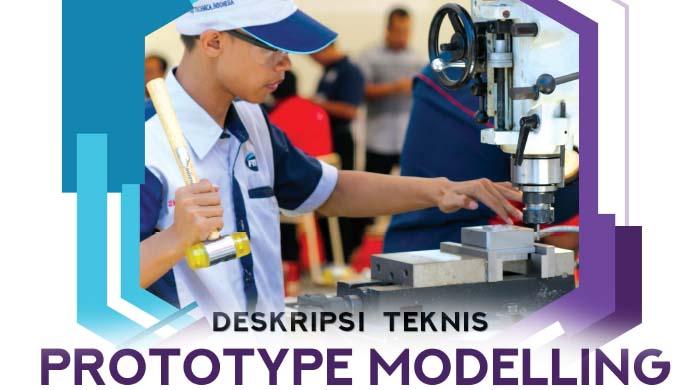 LKS SMK Prototype Modelling