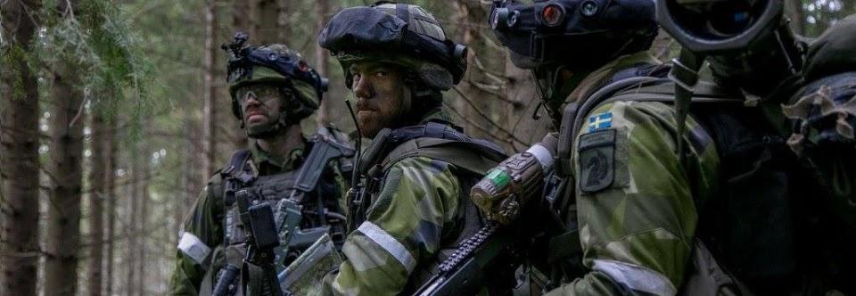 країни збільшують армії та витрати на оборону через російську загрозу