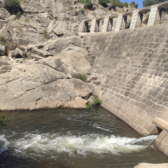 Agua río - Madirex