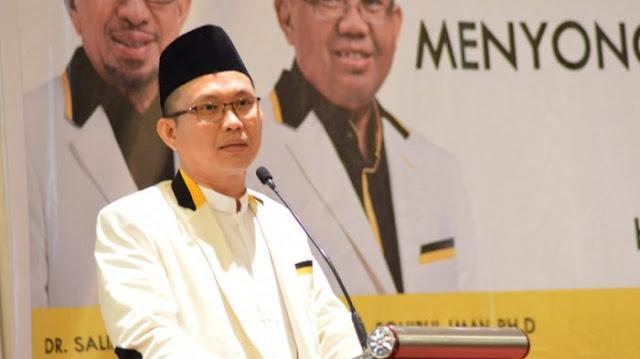Kader PKS Sumsel Diisukan Berbondong-bondong Keluar Partai