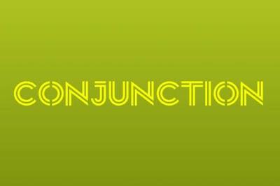 DBI | Semua Jenis Conjunction dalam Bahasa Inggris