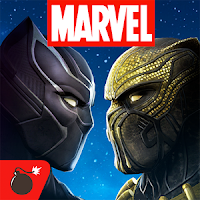 MARVEL Contest of Champions v17.0.0 Mod APK1