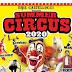 Il Circo Castellucci a Capitello (SA) dal 6 al 24 con la trapezista più giovane d'Europa