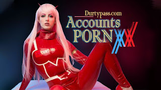 New Porn Premmium Accounts Mix Including Xvidoes & More XXX