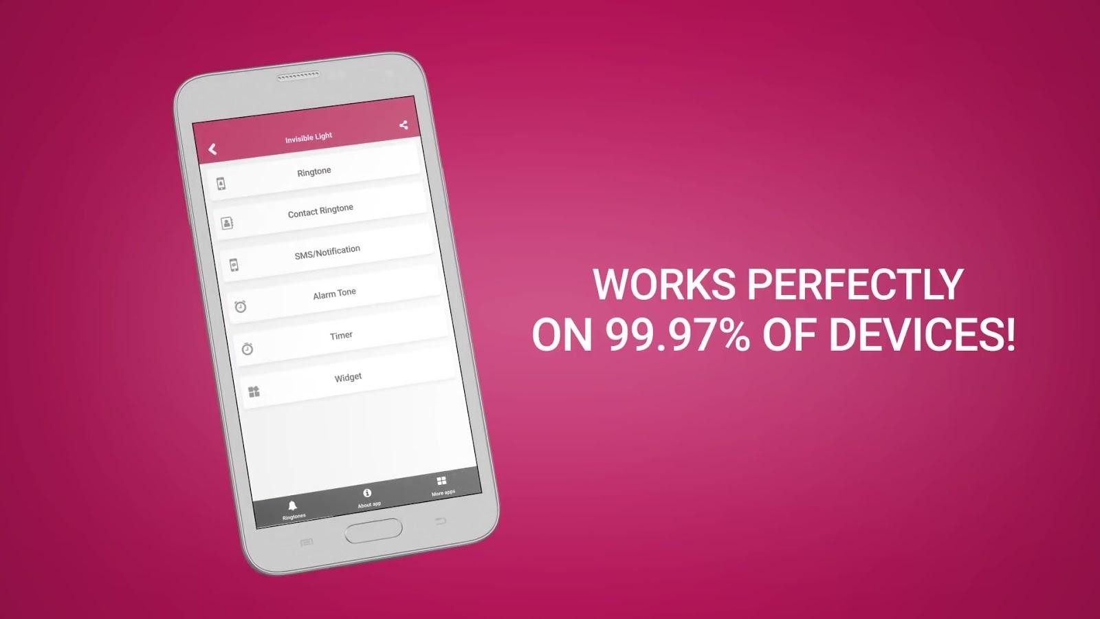 Jimpro Ringtones Free - Don't miss world's best mobile