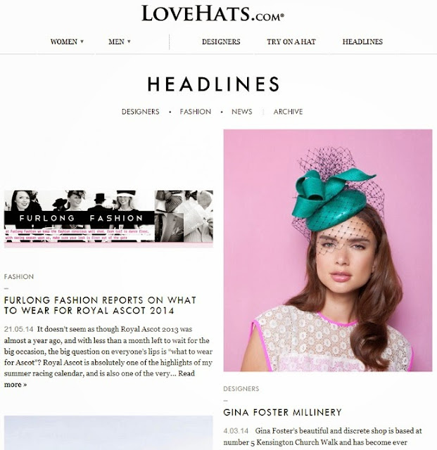 Best Millinery for Royal Ascot