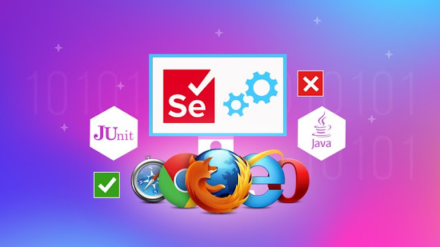 IT & Software  Other IT & Software  Selenium WebDriver