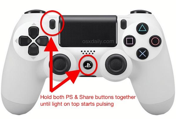 شعار PlayStation