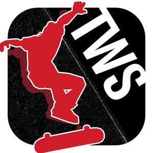 Transworld Endless Skater apk mod dinheiro infinito