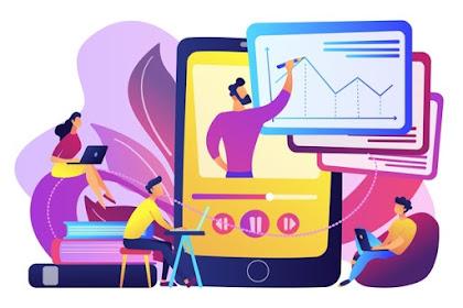 online colleges courses, untuk bantu anda meniti karir