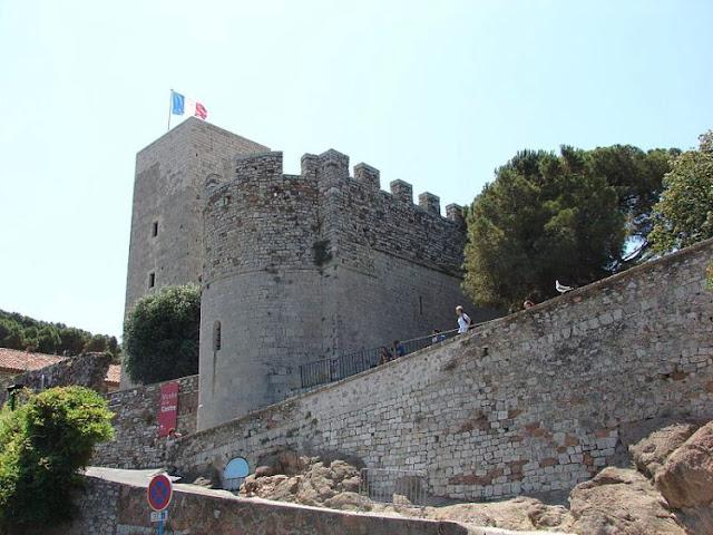 Museum de la Castres