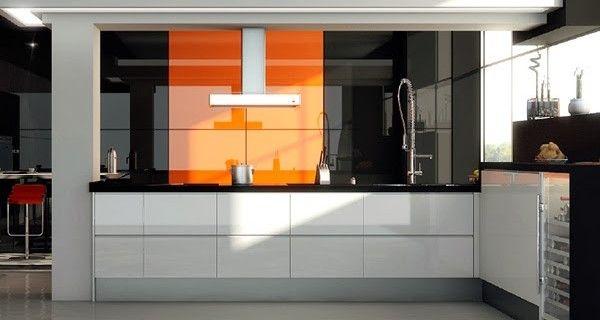 Tipos de cocinas laminadas arcomobel - Encimeras alvic ...
