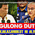 Watch: Pres. Duterte Lectures Joseph Morong for His Misleading Inquiry on Ninja Cops Investigation