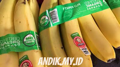 bahan pangan organik, makanan organik, toko makanan organik