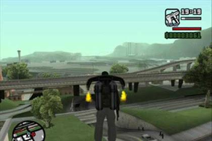 Kode Cheat GTA San Andreas PS2 Bahasa Indonesia [Lengkap]