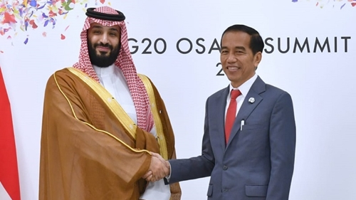 Terkait Haji, Dubes RI Sebut Jokowi Bisa Gunakan Link ke Putra Mahkota Saudi